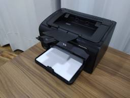 Impressora HP Laser WIFI - Excelente