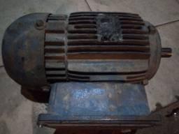Motor weg 3cv 2 polos
