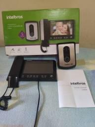 Kit Video Porteiro Novo IV 7010 HS