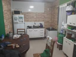 Casa com 1 dormitório, terreno com 252 m2