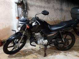 Fan 125cc 2018