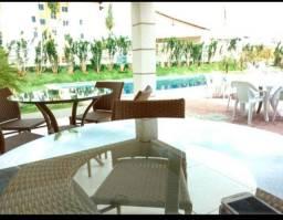 Agio de apartamento semi novo no jardim tropical Jibran prestações 500 reais