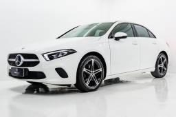 Mercedes Benz A 200 1.3 TB Style Aut. 2019 Impecável Sem Detalhes Faço Ótimo Negócio!