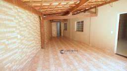 Casa Individual - BH - B. Copacabana - 3 qts - 1 Vaga - 2 banhos - 250mil