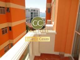 R35 Apartamento no Bairro Prainha em Arraial do Cabo /RJ