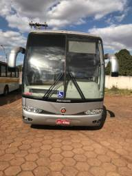Ônibus G6 vende se troca