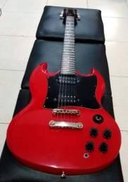 Guitarra Epiphone SG Cherry Original