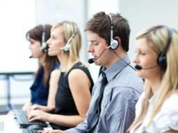 Gerente para telemarketing ativo