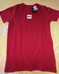 Camisa Long