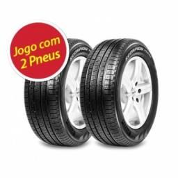 Pneus Pirelli Kit 2 225/65/17 SemiNovo!