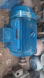 Motor weg 100 cv