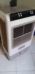 Climatizador evaporativo 6.000 d vazão 60 litros