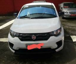 Fiat Mobi No Boleto