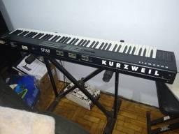 Lote de instrumento
