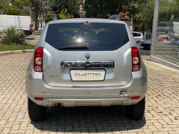 Duster Dynamique 2.0 4x2 ano 2013