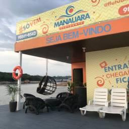 Flutuante Manauara