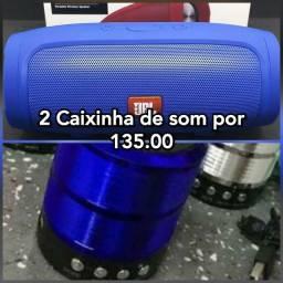 Promoçao promoçao 2 Caixinhas por 135.00