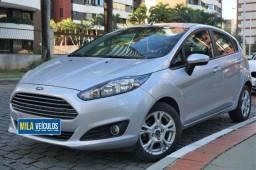 Ford Fiesta SE 2016 1.6 Automático PowerShift Único Dono Completo