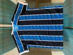 Camisa feminina Grêmio Tricolor 2020 M
