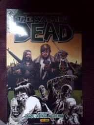HQ The Walking Dead num. 19