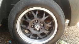 Troco rodas 14 tala 7 por outras