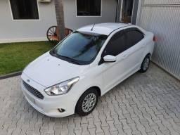 Vendo ou Troco Ford Ka 2017