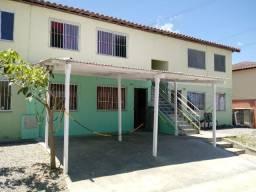Apartamento semi mobiliado com 2 quartos em Caruaru