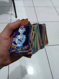 Bolinho de cartinhas por 10R$
