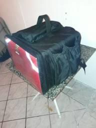 Bag motoboy usada