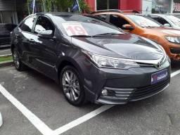 Corolla Xei 2019 Lindo Falar c/Rose - Raion Mitsubishi