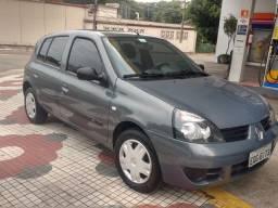 Renault Clio - RARIDADE CARRO MUITO NOVO, ÚNICO DONO