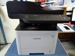 Impressora Multifuncional Samsung ProXpress M4070FR