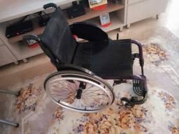 Cadeira de rodas Ortobras M3