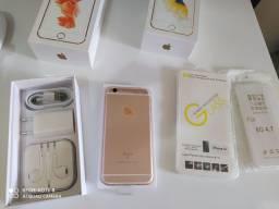 iPhone 6s/7/7 plus/8/ com garantia/Original