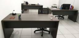 Mesas de Escritório e Balcão