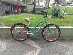 Bicicleta Beach Heineken