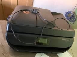 Multifuncional HP DeskJet Ink Advantage 4676 Wireless