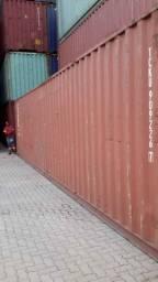 Container STD e HC 12 Metros