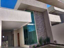 Casa portal do cerrado, residencial Araguaia e vale do sol.... Anápolis