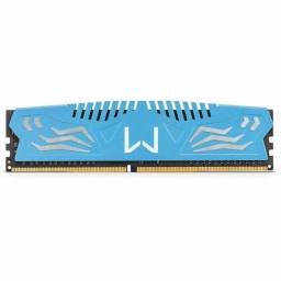 Memória Warrior DDR4 4GB 2400MHZ - MM417