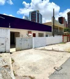 Aluguel barato! Casa em Tambaú para ponto comercial, clínica ou restaurante