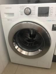 Maquina lavar Samsung 10,1 l semi nova