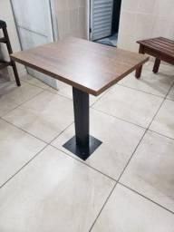 Mesas fixas