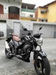 Next 250 pra ROÇA