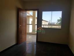 Apartamento com 2 dormitórios para alugar, 45 m² por R$ 800,00/mês - Serra Dourada I - Ser