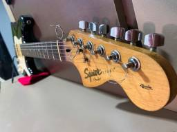 Guitarra Fender Squier Strat affinity original