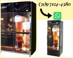 Cervejeiro Industrial Novo