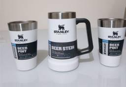 Copo térmico e Caneca Stanley Original ( Garantia Vitalícia)