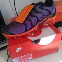 Nike Vapormax Plus (novo na etiqueta)