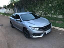 Honda civic - 2.0 16v flexone sport